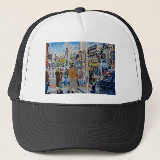 aston quay dublin trucker hat
