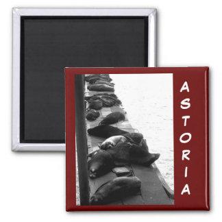 Astoria Dock Magnet