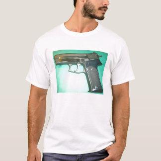 astra left green T-Shirt