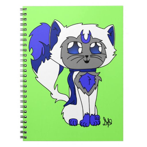 Astra Note Book