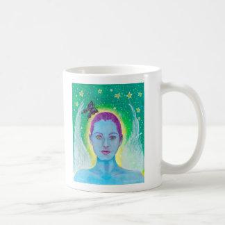 Astraea Star Goddess Classic Mug