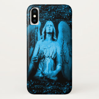 Astral Angel Wings Glitter Case