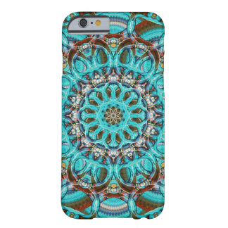 Astral Eye Mandala Barely There iPhone 6 Case