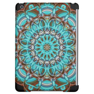 Astral Eye Mandala iPad Air Cover