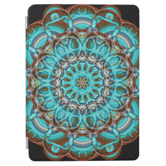 Astral Eye Mandala iPad Air Cover
