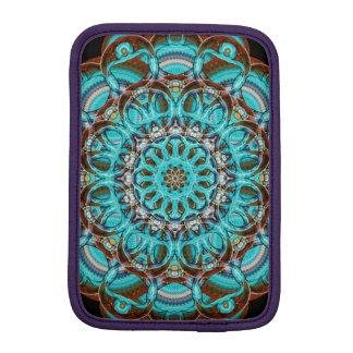 Astral Eye Mandala iPad Mini Sleeve
