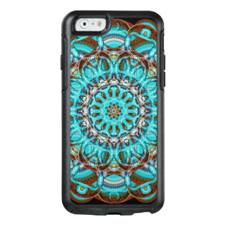 Astral Eye Mandala OtterBox iPhone 6/6s Case