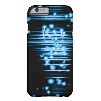 Astral Faerie Lights Fractal Art Barely There iPhone 6 Case