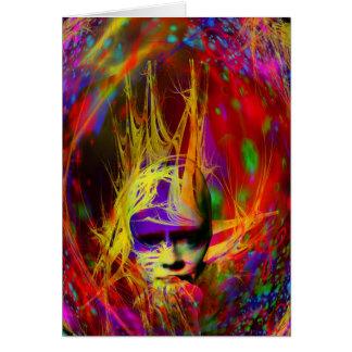 Astral Fantasy Card