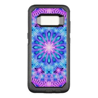 Astral Journey Mandala OtterBox Commuter Samsung Galaxy S8 Case