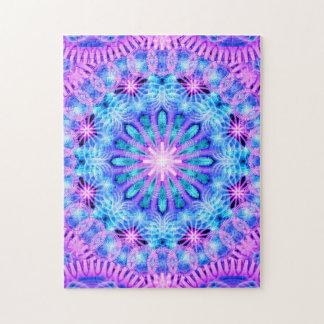 Astral Journey Mandala Puzzles