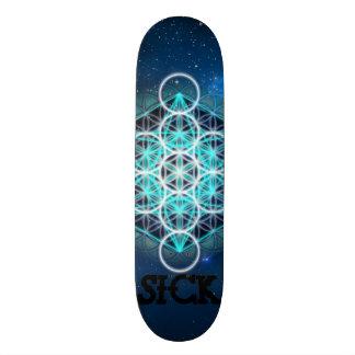 Astral Perception Skate Deck