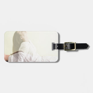 Astral Projection, Out-of-Body Experience Bag Tag