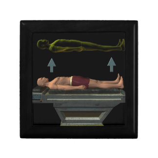 Astral Projection, Out-of-Body Experience Gift Box