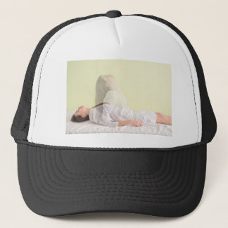 Astral Projection, Out-of-Body Experience Trucker Hat