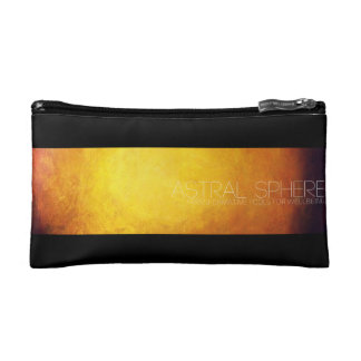 Astral Sphere Cosmetics bag Cosmetics Bags