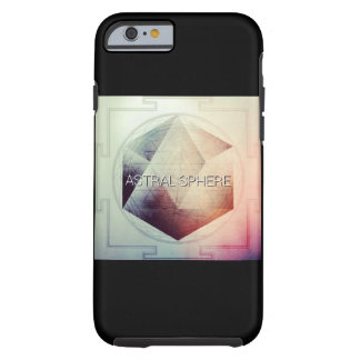 Astral Sphere Logo Phone Case