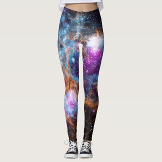 Astral Travel Leggings