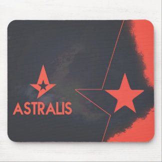 Astralis Mouspad Mouse Pad