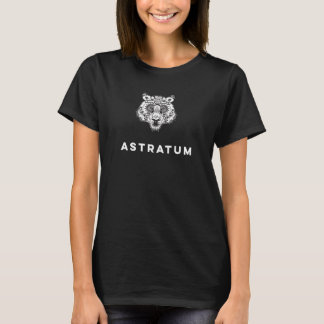 ASTRATUM BearBob@DevCon3 T-Shirt