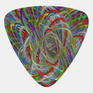 Astray Colors Guitar Pick