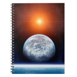 Astro Alignment Notebook