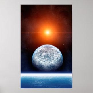 Astro Alignment Poster