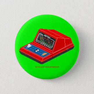 Astro Blaster Badge 4 2 Inch Round Button
