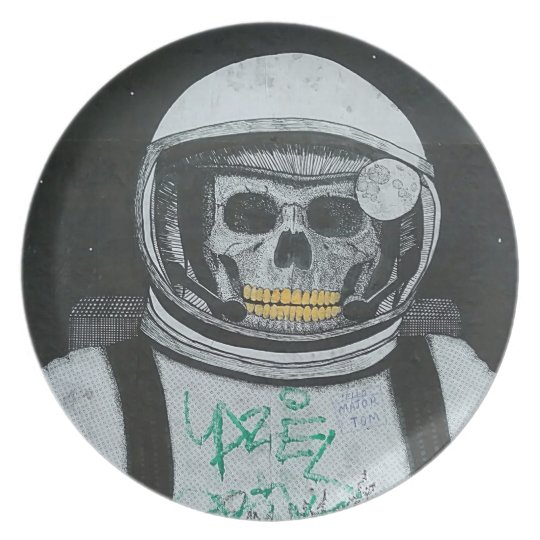 Astro Not Plate