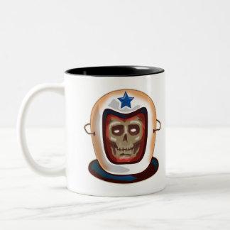 Astro Skull Mug