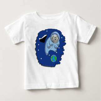 Astro-Tardigrade Infant T-Shirt