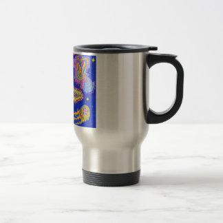 astroid nebulas coffee mug