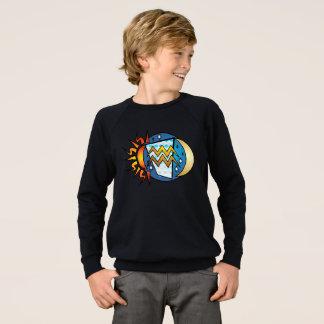astrology,Aquarius Sweatshirt