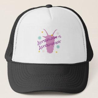 Astrology Astonishing Trucker Hat