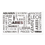 ASTROLOGY Business Card