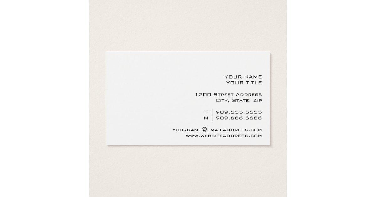 ASTROLOGY Business Card   Zazzle