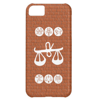 ASTROLOGY Collection iPhone 5C Cover