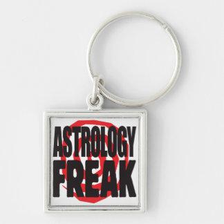 Astrology Freak Key Chains