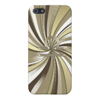 Astrology ~ Metallic Gold Zodiac Sign Libra iPhone 5 Cover