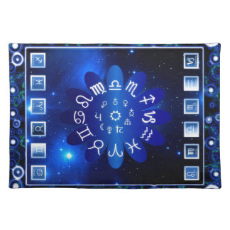 Astrology Placemat