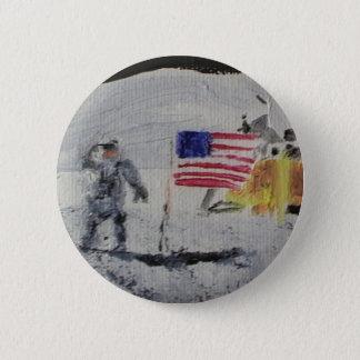 astronaut (2).JPG 2 Inch Round Button