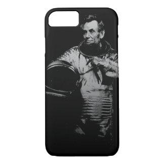 Astronaut Abe iPhone 7 Case