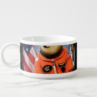 astronaut dog  - doge - shibe - doge memes bowl