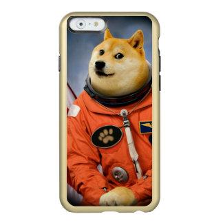astronaut dog  - doge - shibe - doge memes incipio feather® shine iPhone 6 case