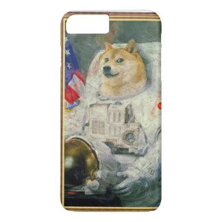 Astronaut Doge iPhone 8 Plus/7 Plus Case