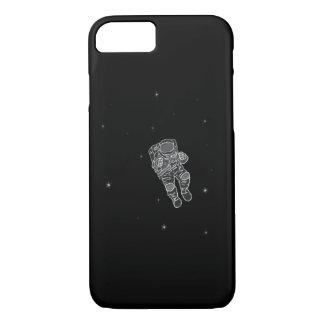 Astronaut Drifting Case-Mate iPhone Case