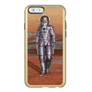 Astronaut Incipio Feather® Shine iPhone 6 Case