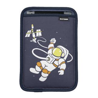 Astronaut iPad Mini Sleeve