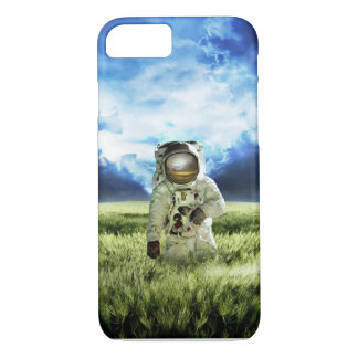 Astronaut iPhone 8/7 Case