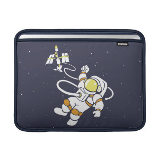Astronaut MacBook Air Sleeve
